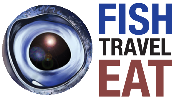 Fish Travel Eat