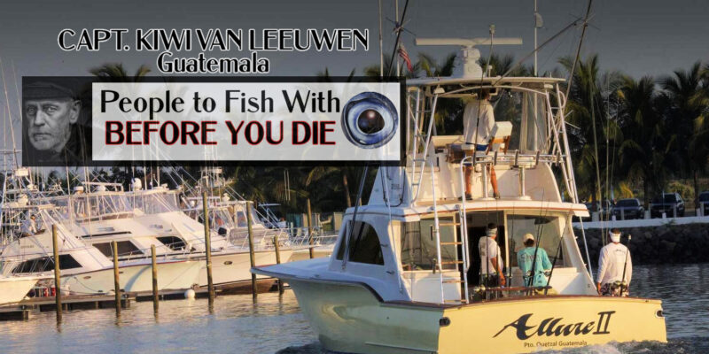 People to fish with before you die opening graphic